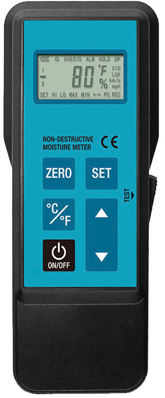 Picture of EM4810, MOISTURE METER